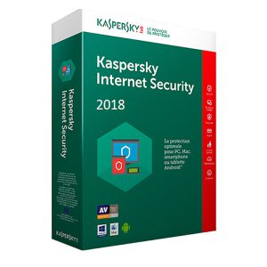 Kaspersky 2018